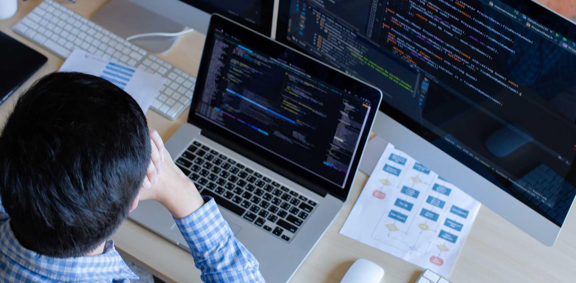Entwicklung von Webanwendungen